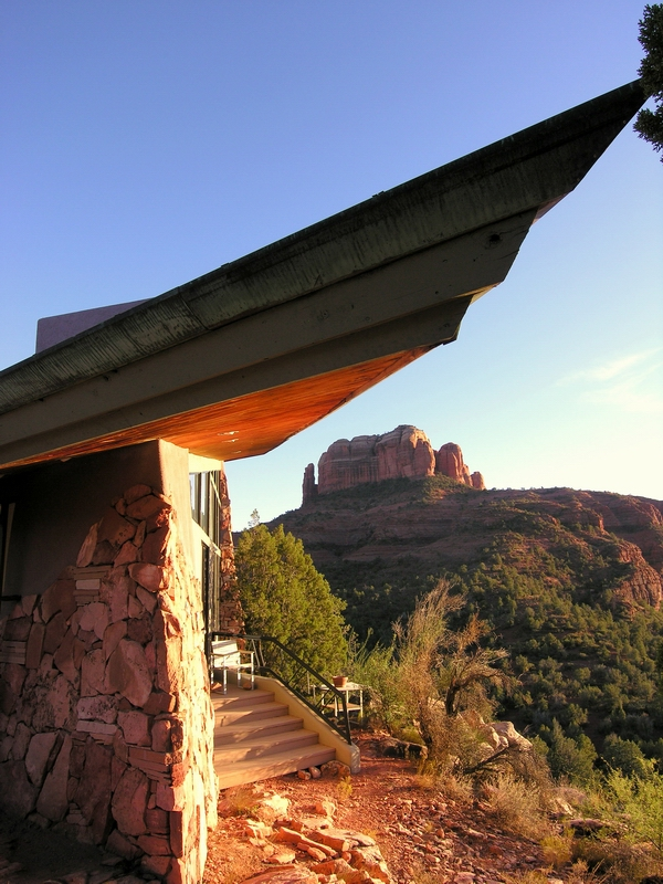 Home in Sedona AZ